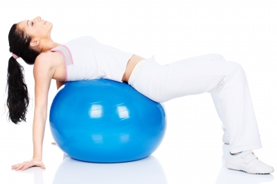 Pilates Ygea 2