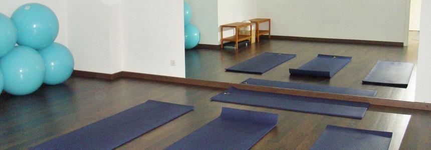 Pilates Ygea 3